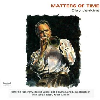 "Clay Jenkins ""Matters of Time"""